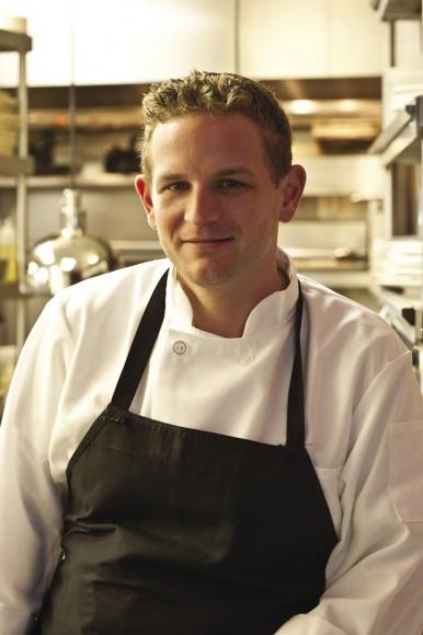 Chris Shea: Chefs take the Heat