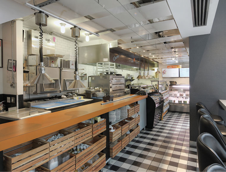 charming David Burke Kitchen Bloomingdales #6: David Burke at Bloomingdaleu0026#39;s steps into the fall fashion spotlight with a new look and feel. David Burke Kitchen ...