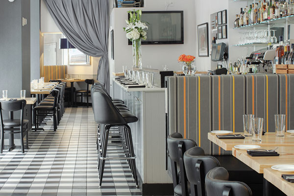Opening Day: David Burke at Bloomingdale\'s Gets a Makeover | Meet ...